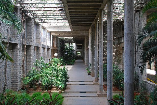 Intituto Indio de Ciencias de administración y gestión