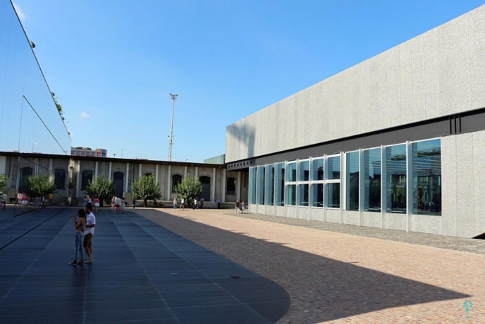 Fundación Prada Milán