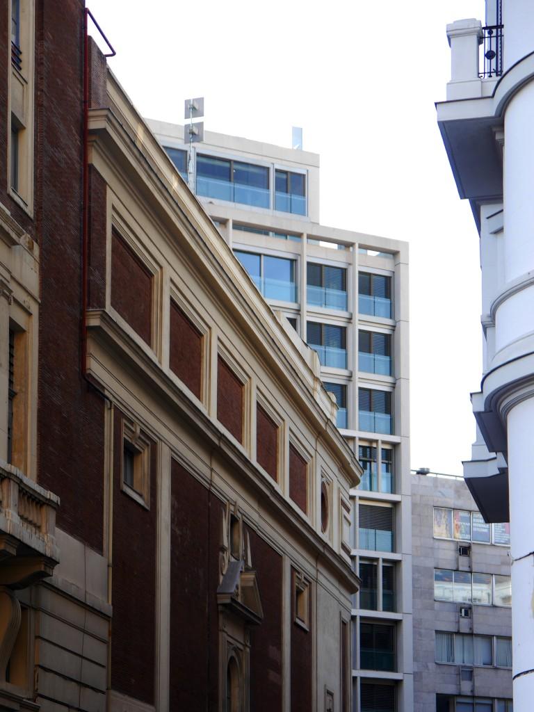 Edificio Gran Vía 48