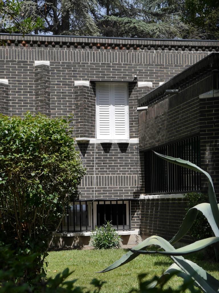 Colegio Mayor Santa María del Espíritu Santo (actual CMU Fundación SEPI)