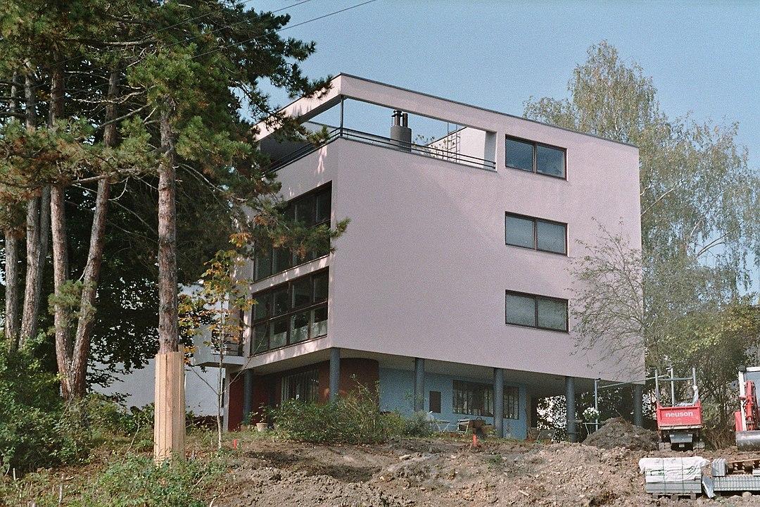 Maison Citröhan