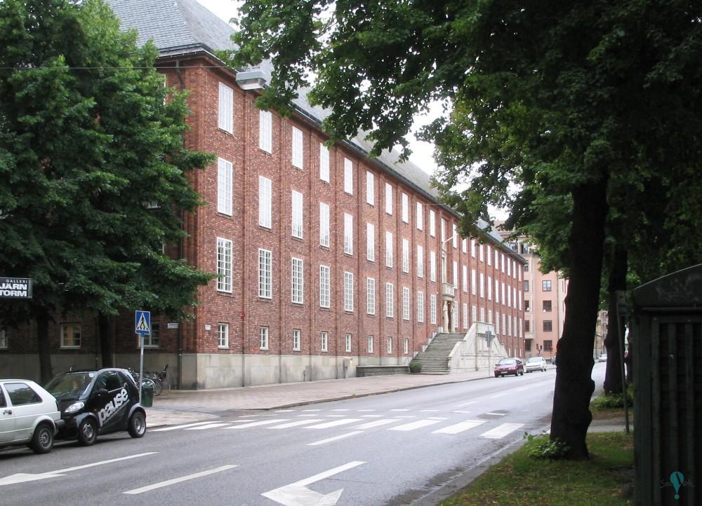 Oficina de Patente y Registro Sueca