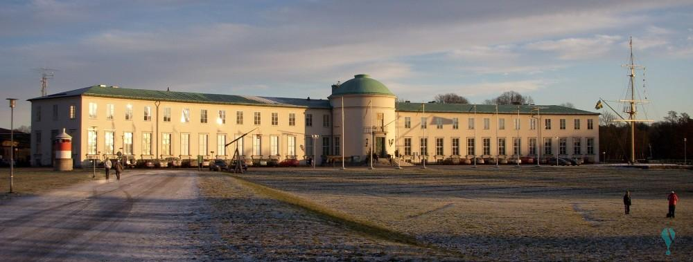 Museo de Historia Marítima