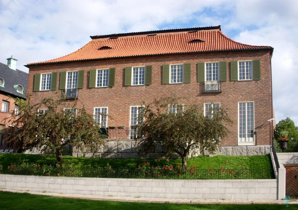 Villa Geber