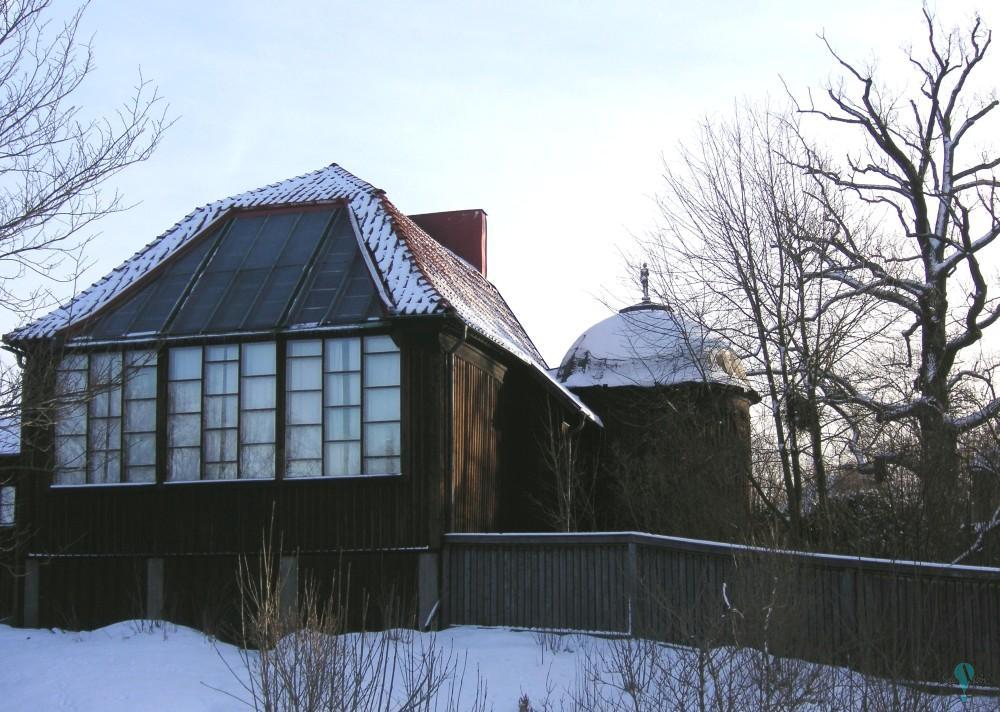 Museo Estudio Carl Eldh