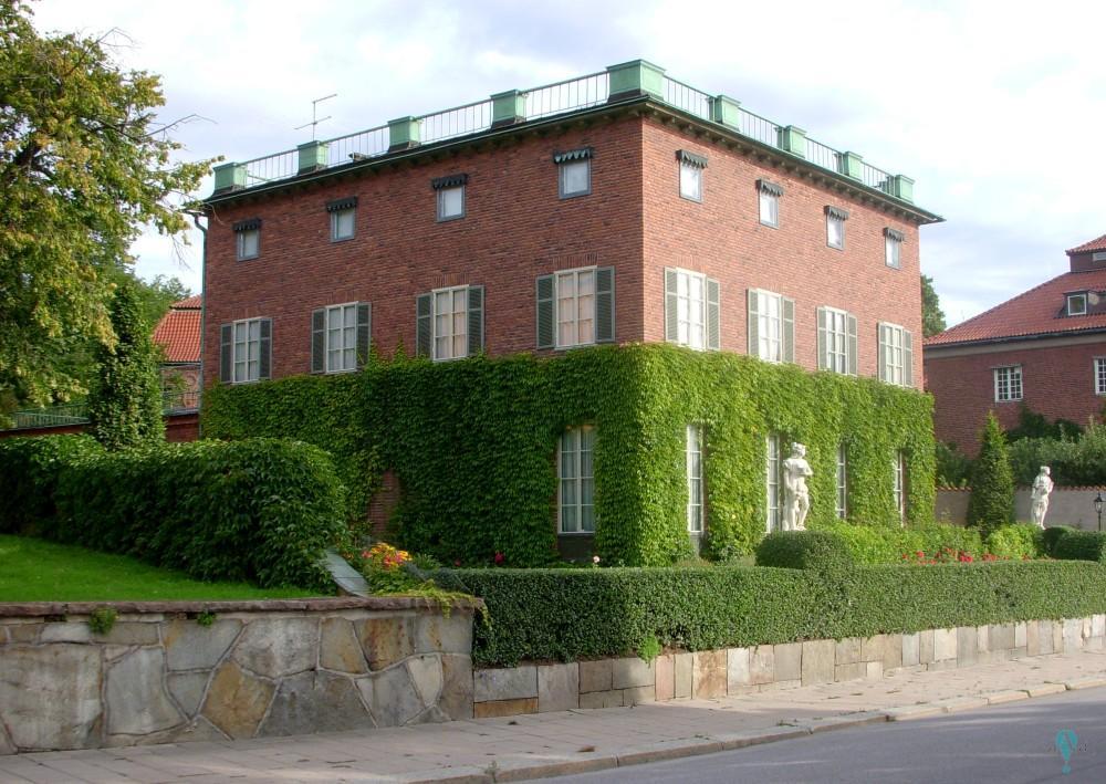 Villa Bonnier