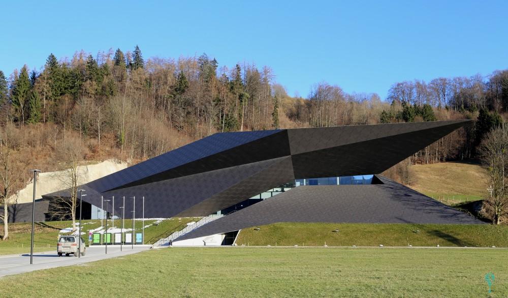 Festival Hall del Tiroler Festspiele