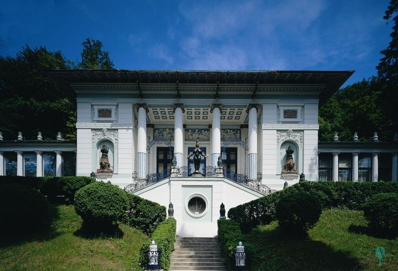 Villa Wagner I