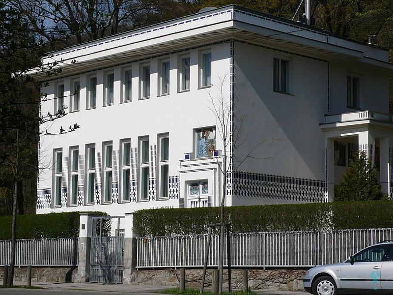Villa Wagner II