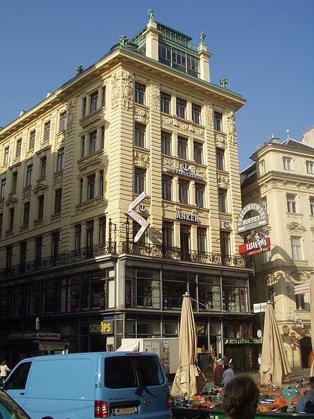 Edificio Ankerhaus
