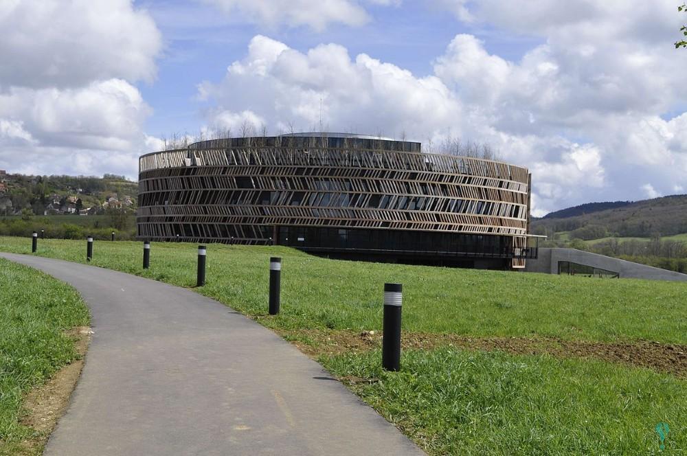 Museo de Alesia y Parque Arequeológico