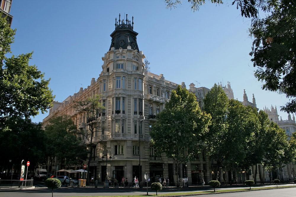 Casas palacio Palazuelo