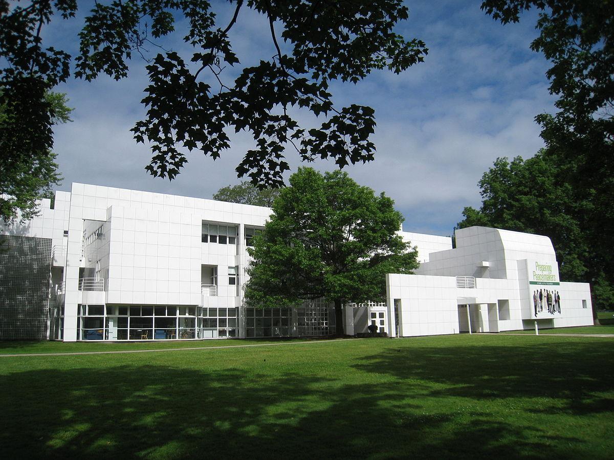 Edificio de Seminarios Hartford