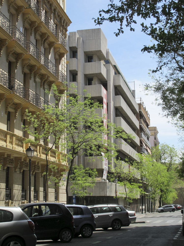 Edificio Caracas