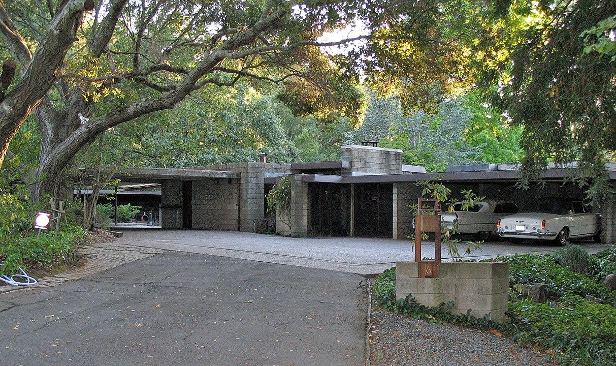 Casa Maynard P. Buehler