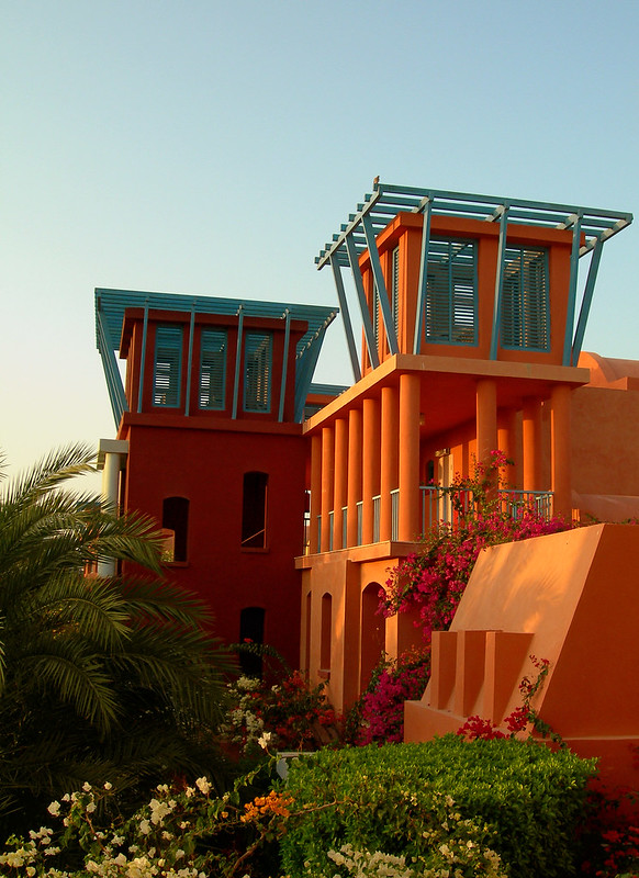Hotel Miramar Resort