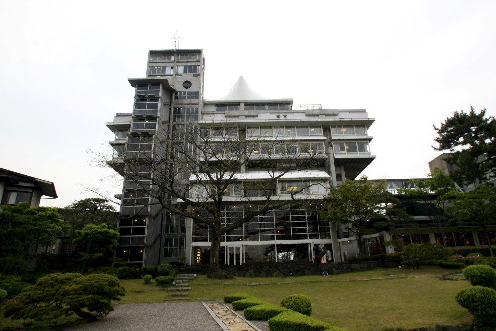 Hotel Tokoen