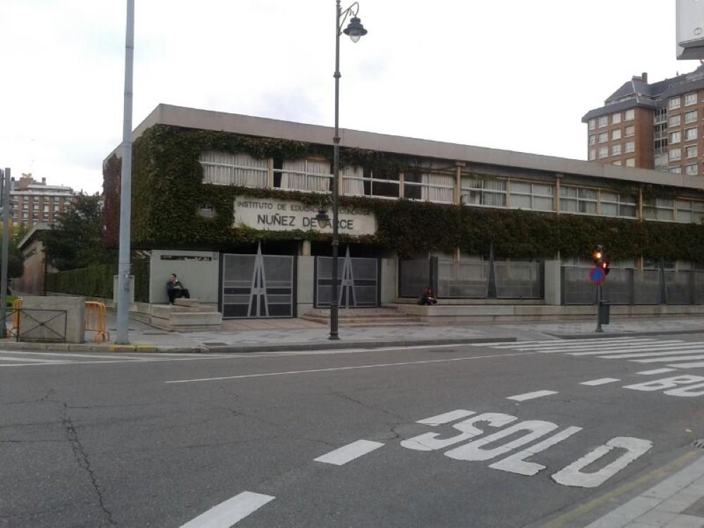 Instituto Nuñez de Arce