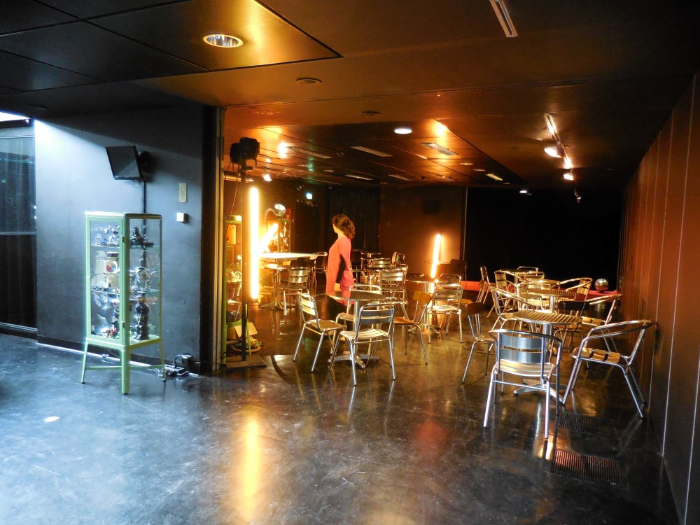 Centro Cultural ONYX