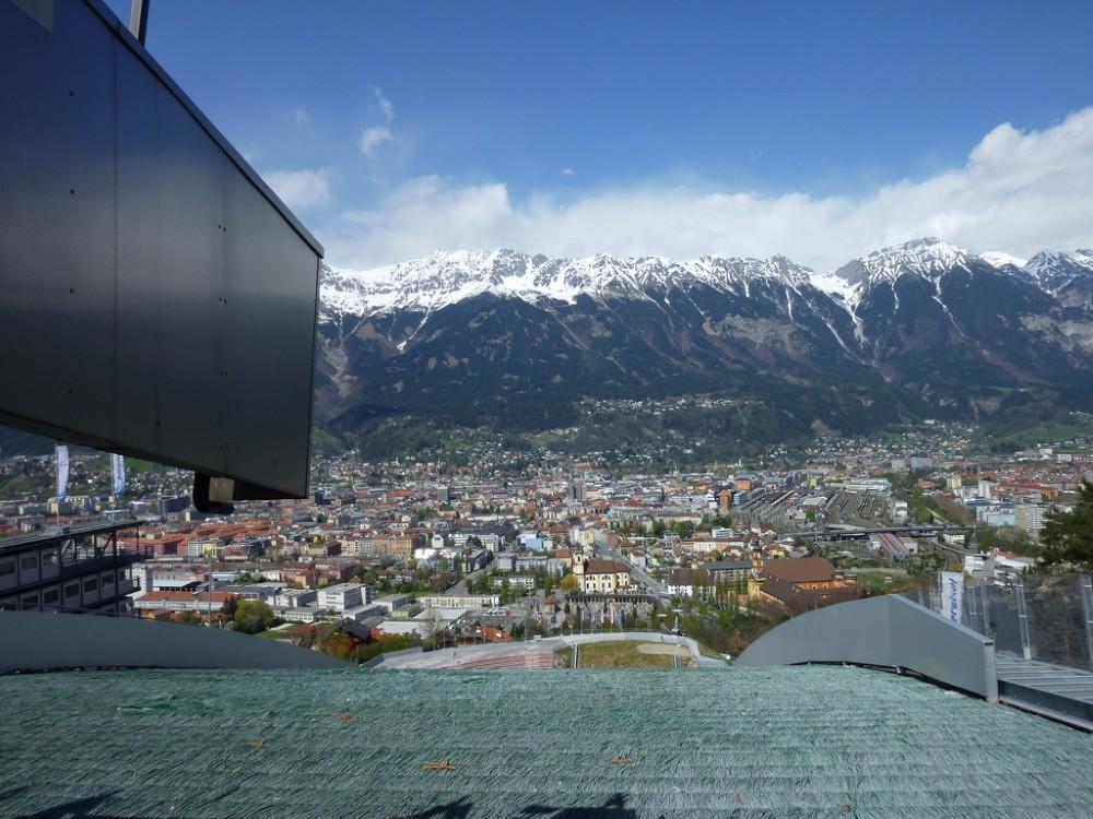 Salto de esquí Bergisel