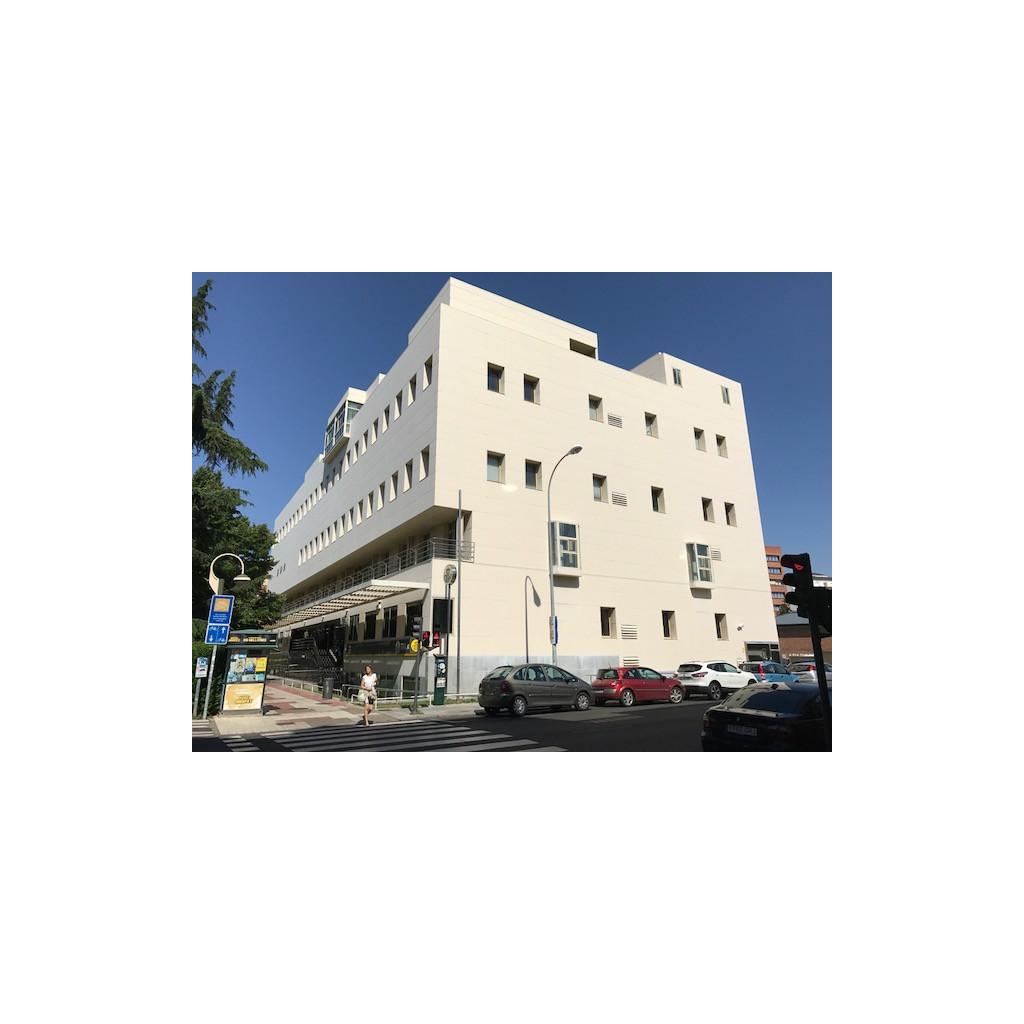 Edificio de Correos y Telecomunicaciones