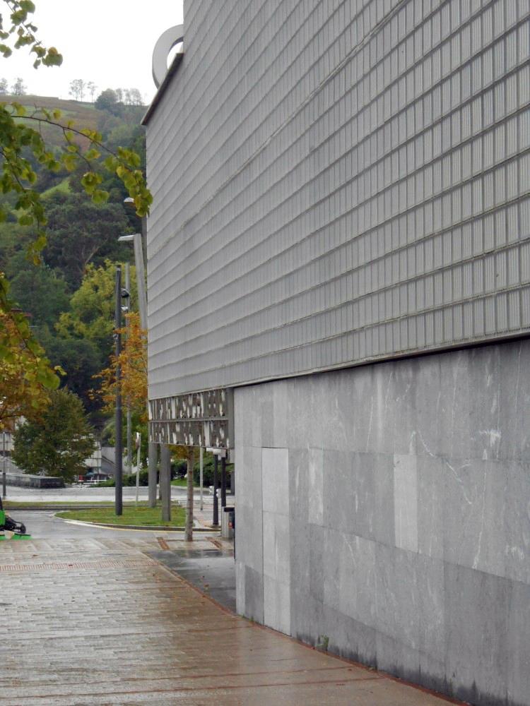 Biblioteca de la Universidad de Deusto