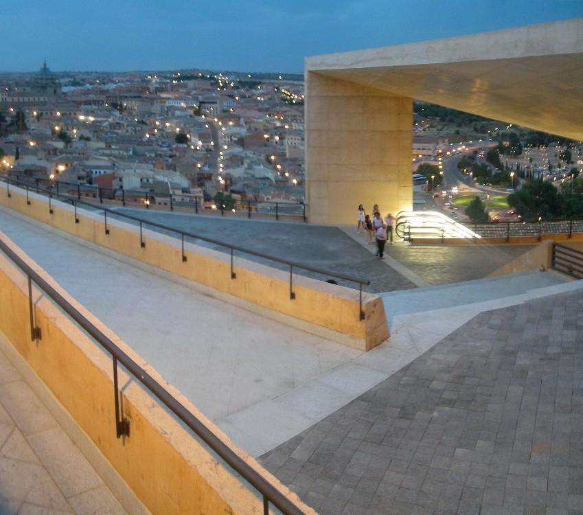 Centro de Convenciones de Toledo