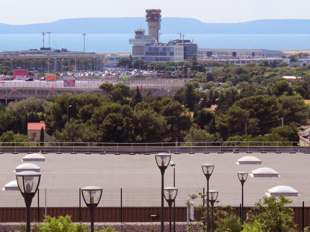 Aeropuerto Internacional de Marsella