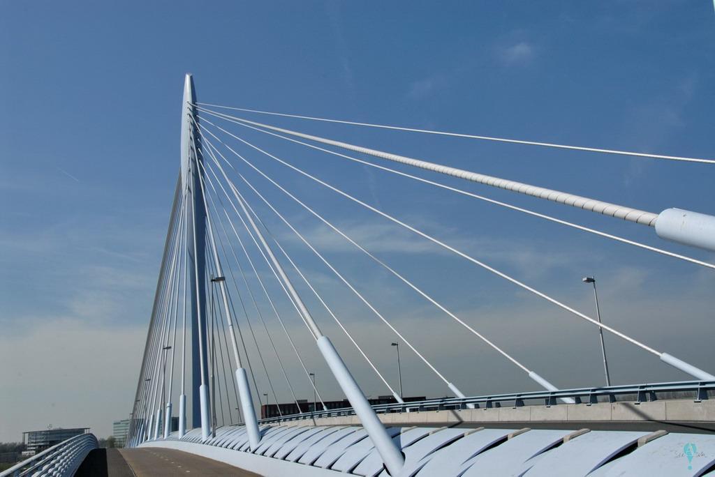 Puente Prince Claus