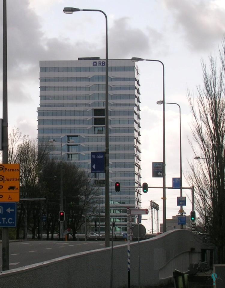 Torre Mahler 4