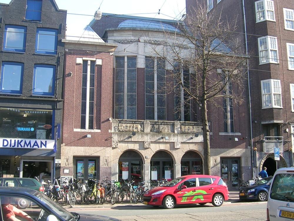 Teatro Rozen