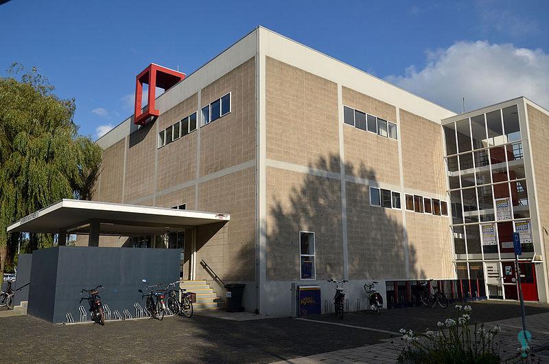 Iglesia De Hoeksten