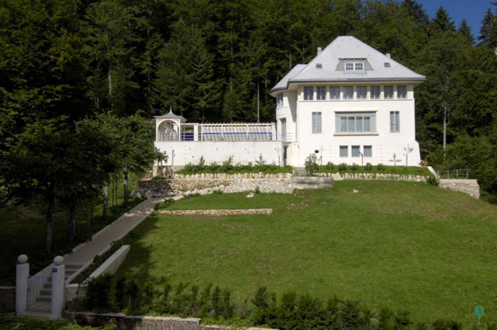 Villa Jeanneret-Perret (Maison Blanche)