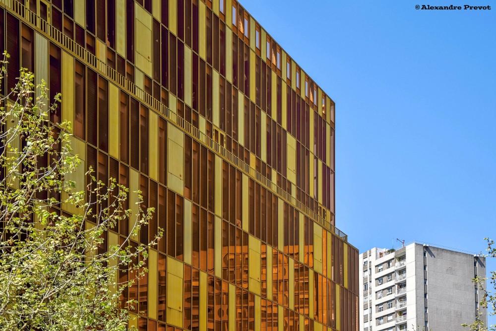 Edificio de oficinas en Boulogne-Billancourt