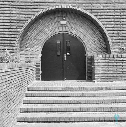 Escuela Vondel