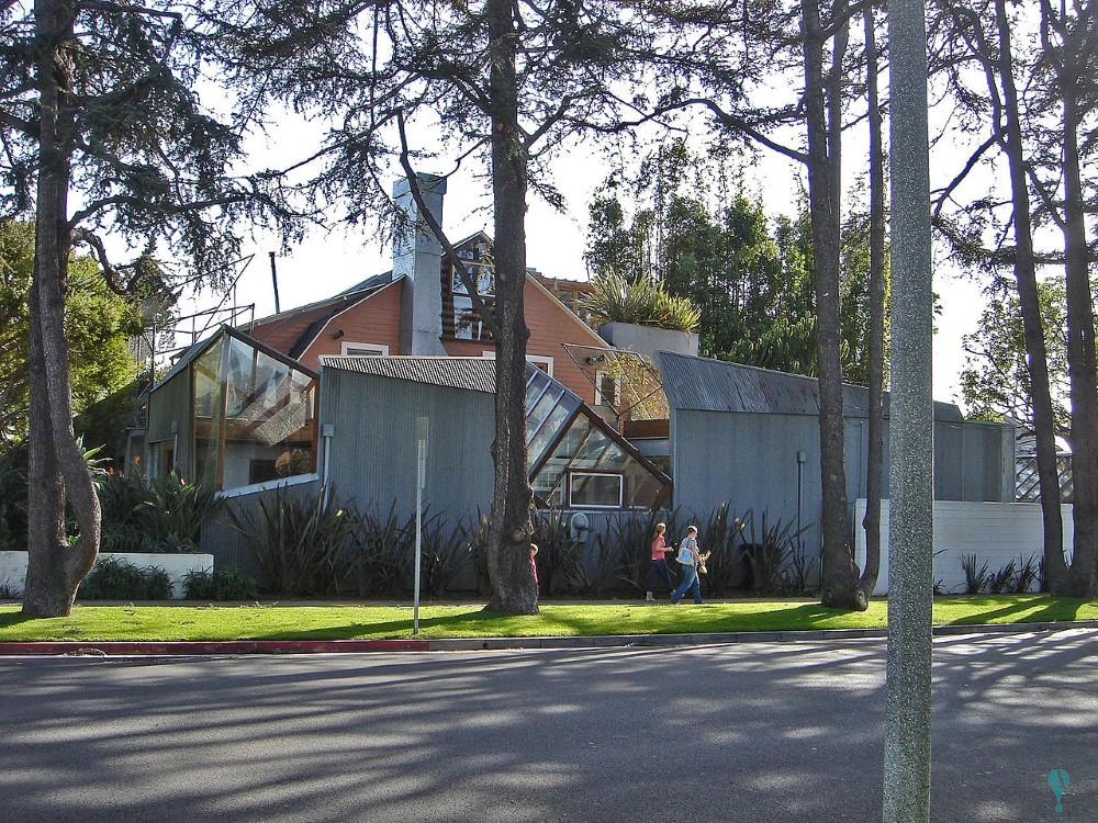 Residencia Gehry