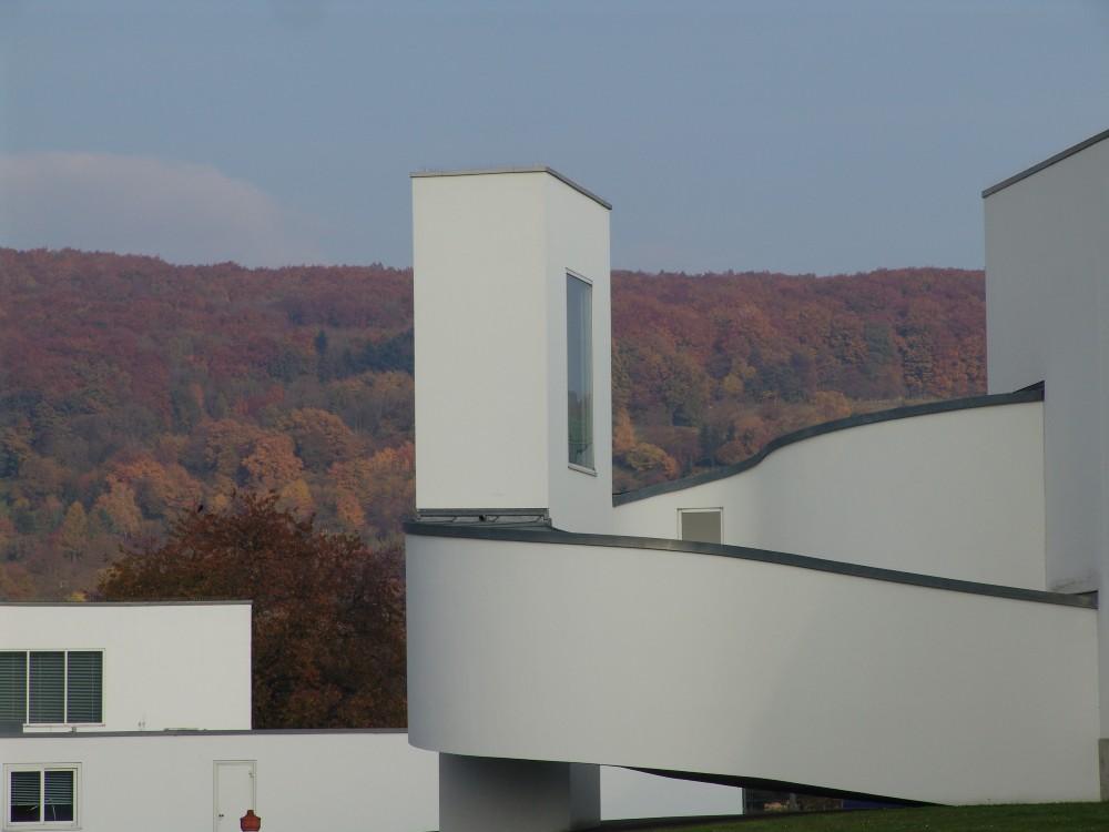 Museo de diseño de Vitra