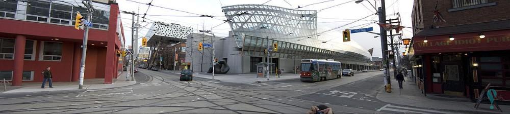 Galería de Arte de Ontario (AGO)