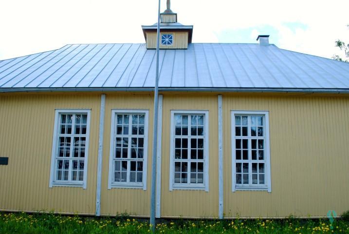 Edificio Young Society