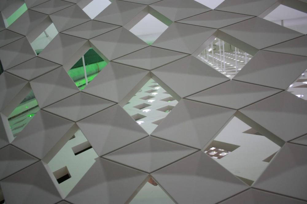 Nuevo Palacio de la Opera