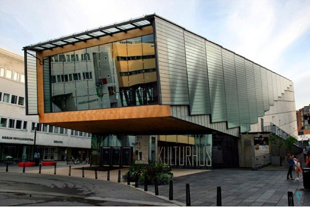 Centro Cultural Baerum