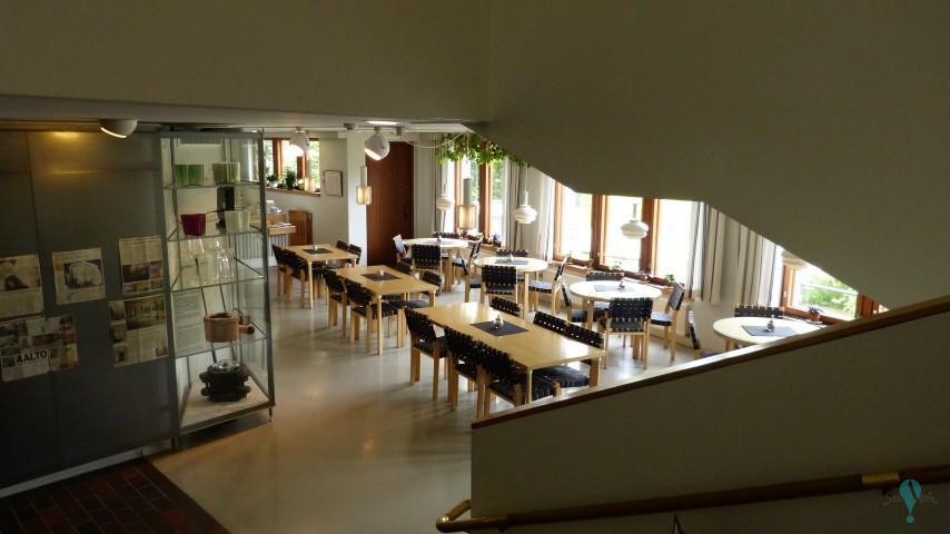 Museo Alvar Aalto