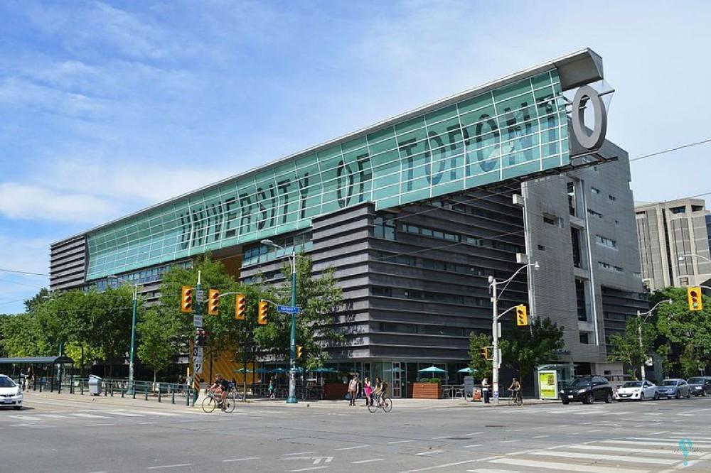 Viviendas de estudiantes graduados de la Universidad de Toronto