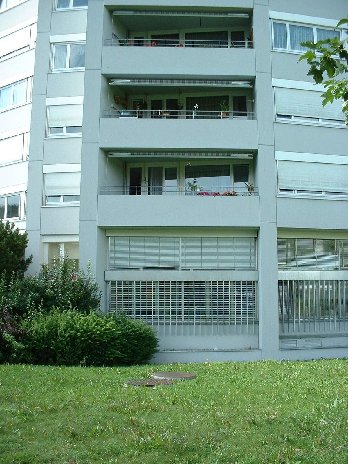 Apartamento Schonbuhl