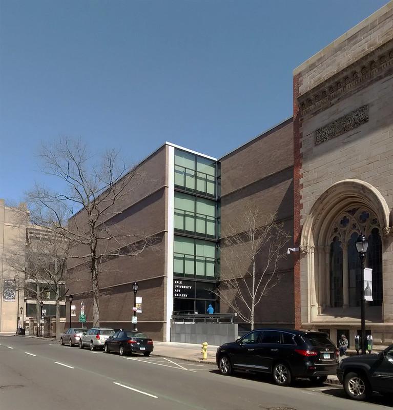 Galería de Arte de la Universidad Yale