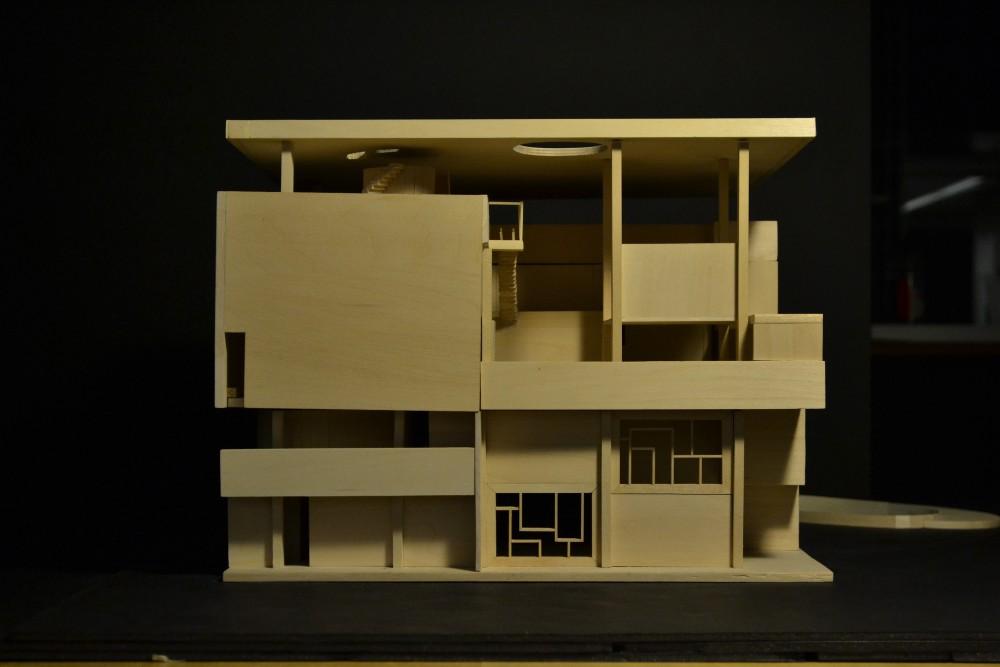 Villa Shodan