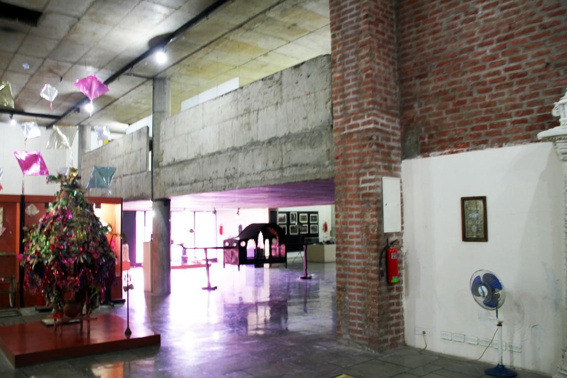 Museo Sanskar Kendra