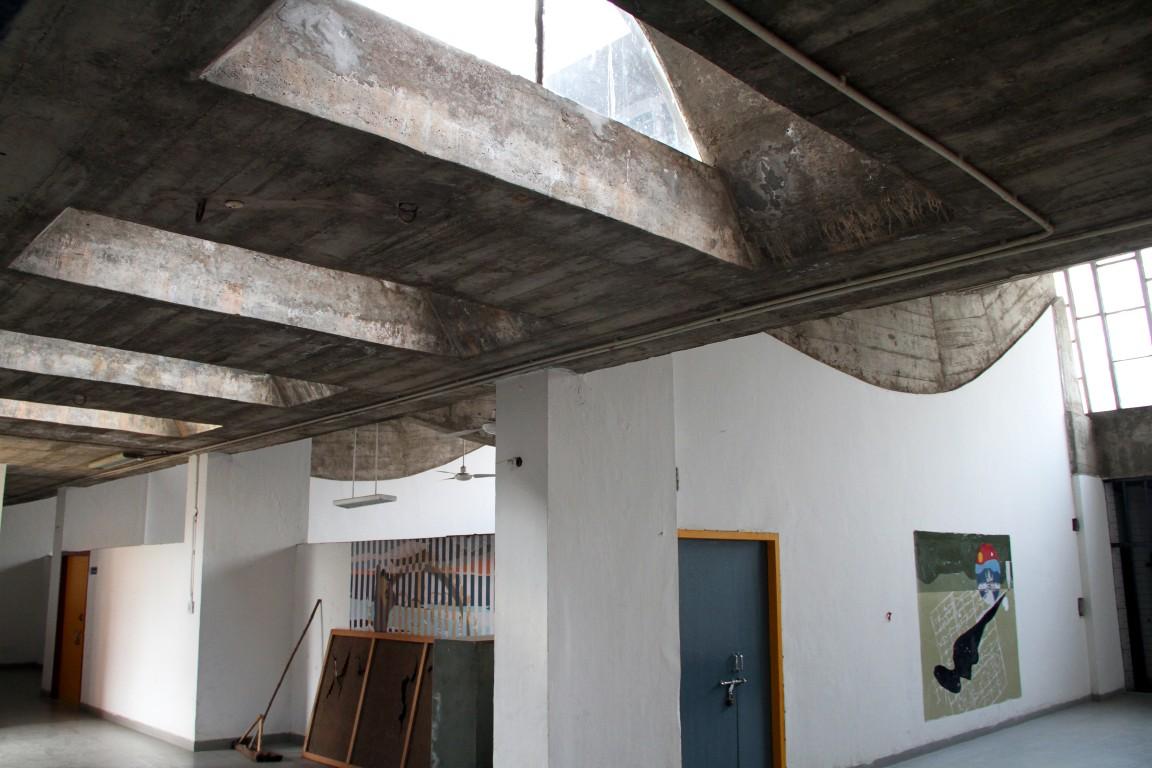 Escuela de Arte y Arquitectura