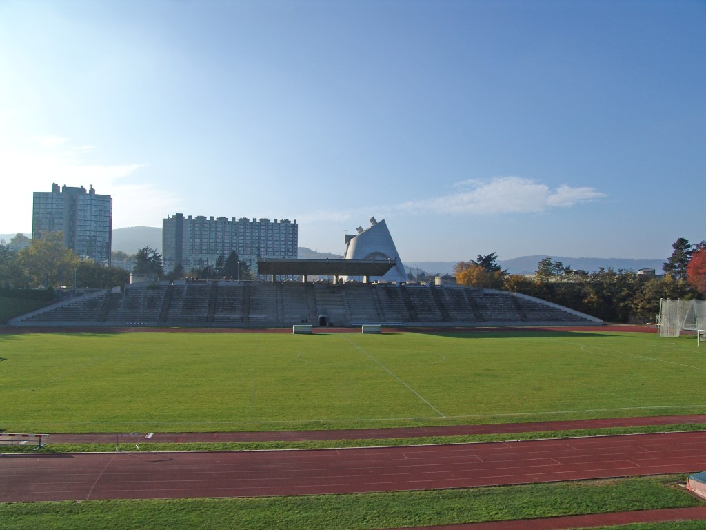 Estadio de Firminy
