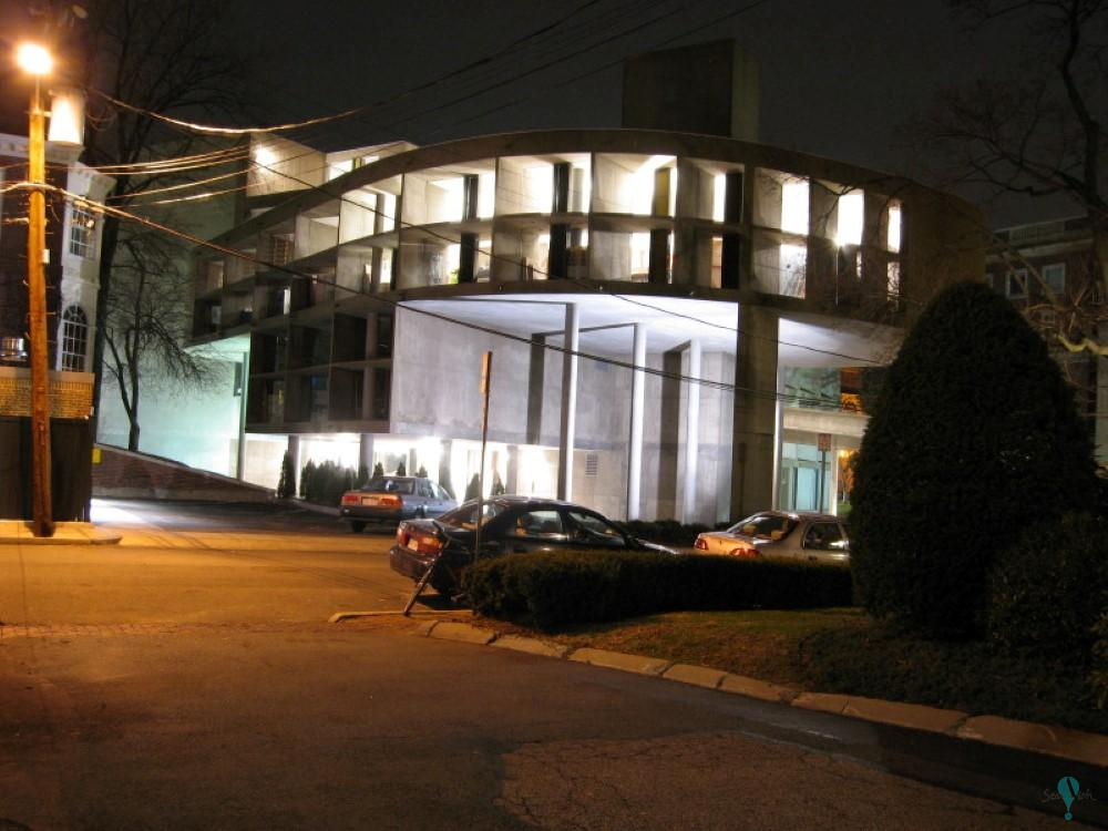 Centro Carpenter de Artes Visuales